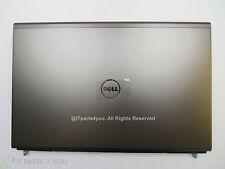 """NUOVO Originale Dell Precision m6600 17.3"""" LCD COVER POSTERIORE-CON CERNIERE: rw56j"""