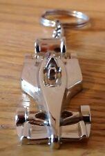 Qualità Top Nuovo di Zecca F1 Stile Auto Da Corsa Portachiavi, solo £ 3.95p!