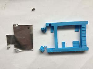 """TOSHIBA Satellite P755 Series 15.6/"""" Laptop HDD Hard Drive CADDY with Screws"""