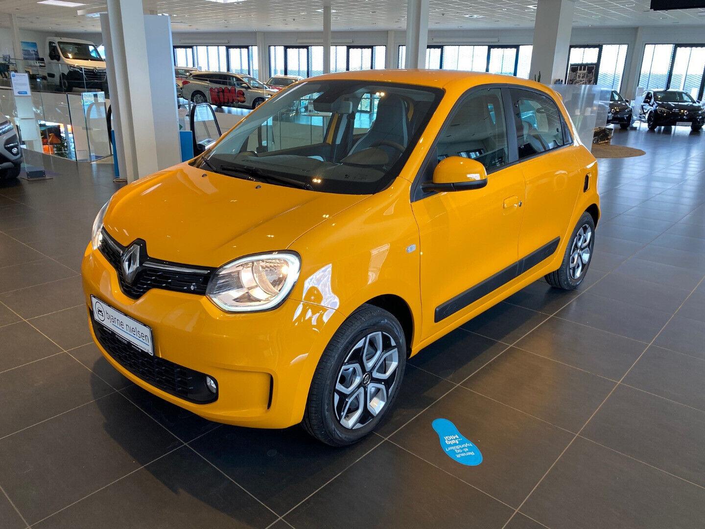 Renault Twingo Billede 2