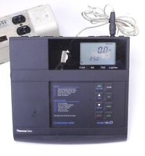 Thermofisher Scientificthermo Orion Benchtop Conductivity Meter Model 150