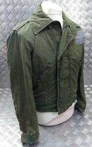 Genuine-Old-Pattern-British-RAF-Military-Aircrew-Cold-Weather-MK-3-Jacket