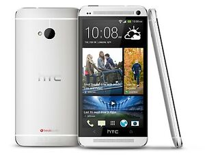 Factory-Unlocked-HTC-One-M7-32GB-Silver-Verizon-Smartphone-HTC6500LVW