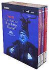 Verdi - Il Trovatore/Rigoletto/Falstaff (DVD, 2007, 3-Disc Set)