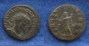 Antoninian-MAXIMIANUS-Herkules-Mzst-Lyon-Gutes-Portrait