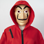 La-casa-De-Papel-Costume-Rouge-Combinaison-Mask-Salvador-Dali-Money-Heist