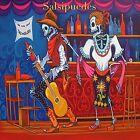 Salsipuedes [Digipak] by Tremoloco (CD, Casa Julia)