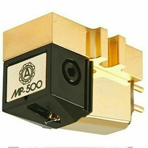 NAGAOKA MP-500 MP500 Moving Magnet Stereo Cartridge -BNIB-  FREE SHIPPING