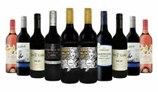 Aussie Classic Red Mixed Wines Ft.100 Million%, McWilliams (5-Star Winery) 10x75