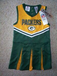 packers jersey dress
