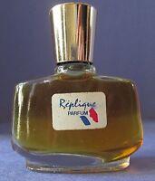Replique By Raphael 1/2 Oz .5 Paris Pure Perfume Vintage Super Rare Parfum