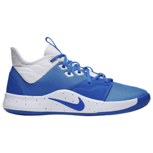 Nike PG 3 Royal Blue/White Paul George