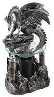 Dragon's Peak Dragon Oil Warmer Figurine Home Furnishings on Sale