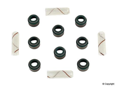 Mercedes R107 W126 380SL 560SL 380SE 420SEL Valve Stem Seal Kit 117 050 03 67
