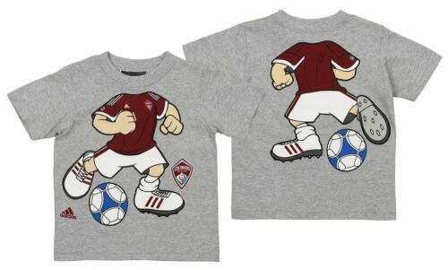 Outerstuff MLS Toddler Colorado Rapids Dream Soccer Play Tee