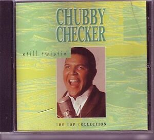 Chubby-Checker-Still-twistin-039-12-tracks-cdtop155-CD
