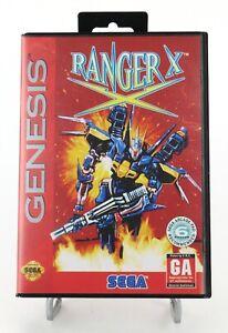 sega genesis ranger x video igry yaponiya 706 ebay ebay