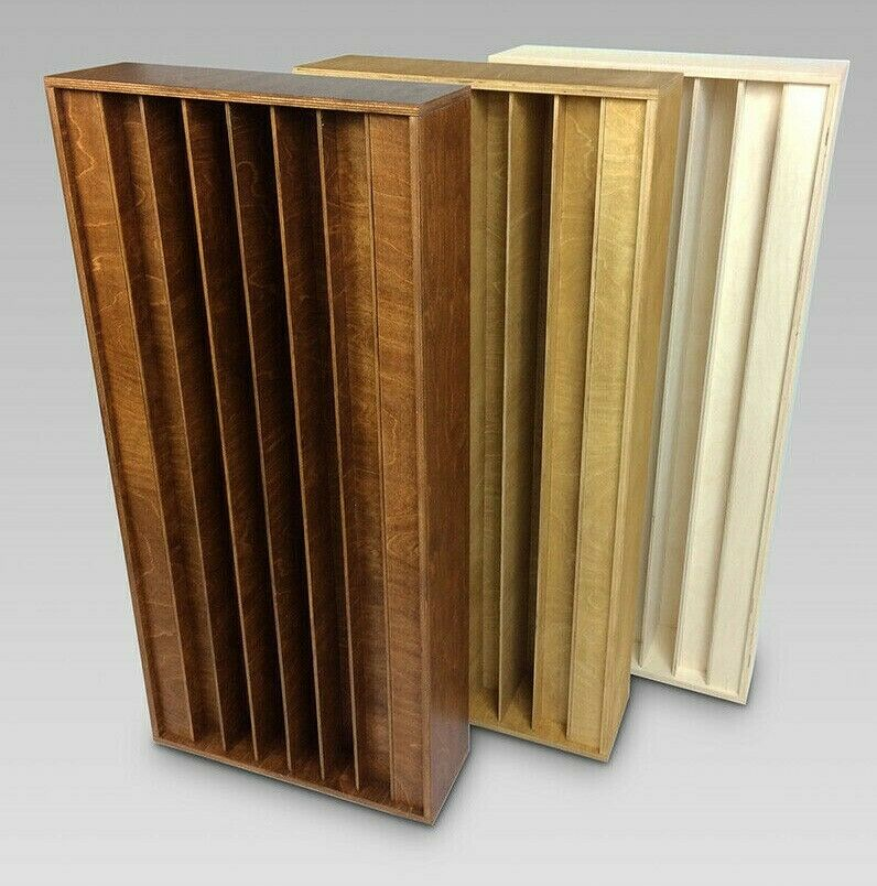 2X NEW SALE Natural wood Diffuser skyline Schroedera acoustic panel home studio