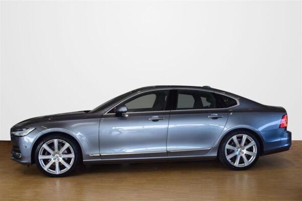Volvo S90 2,0 T5 254 Inscription aut. - billede 1