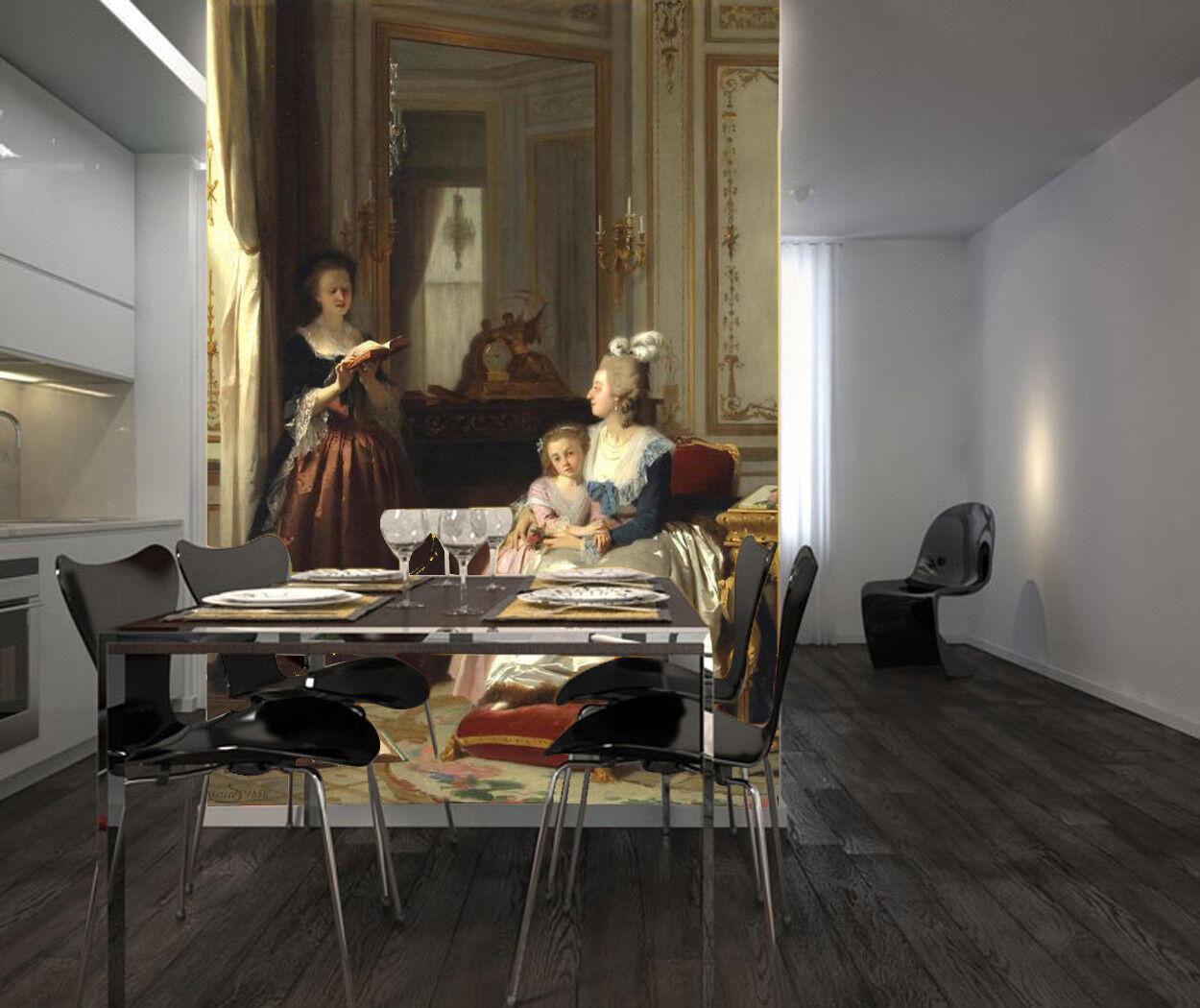 3D Retro Malerei 7859 7859 7859 Tapete Wandgemälde Tapete Tapeten Bild Familie DE Lemon | Große Klassifizierung  | Verrückte Preis  | Fein Verarbeitet  4923ea