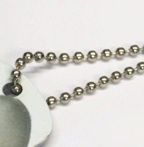 Dog Tag Photo Heart Pendant /& Chain Keepsake Gift Personalise with Image Logo