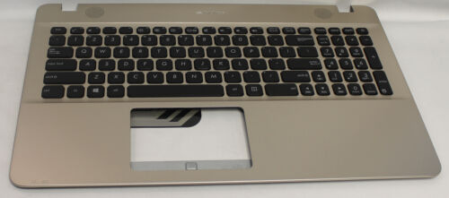 "US /_MODULE//AS GOLD X541UV-1A /""NEW/"" 13NB0CG1AP0321 ASUS PALMREST TOP COVER K//B/_"