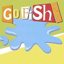 Splash by Go Fish (CD, Jun-2004, Go Fish Kids) SEALED NEW
