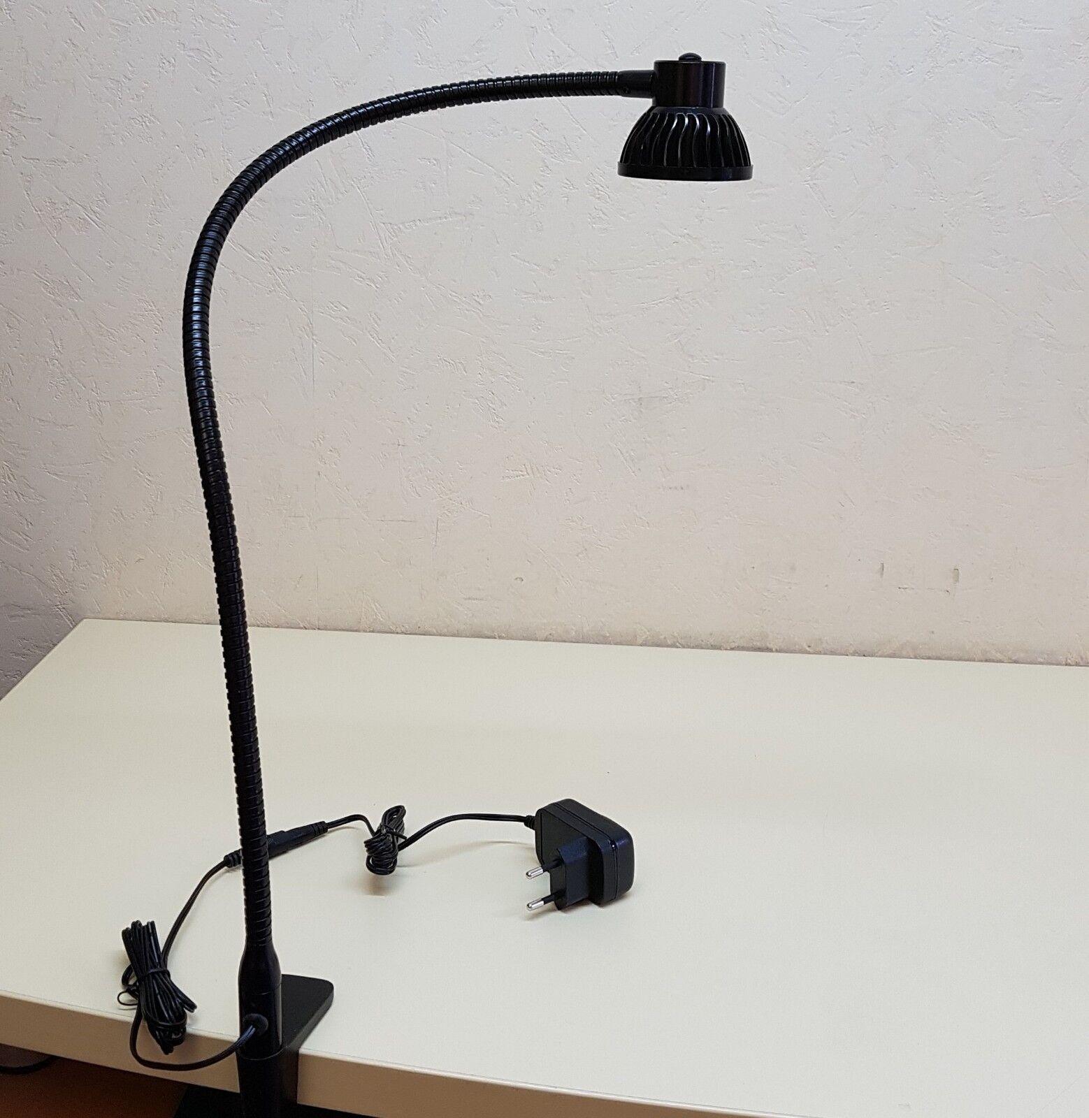 Bindelampe (baugleich Mark Petitjean MP Daylight Lamp´s) LED 31W