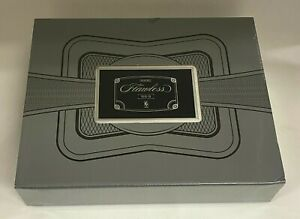 2019-20 Panini Flawless Basketball Hobby Box Unopened Factory Sealed Zion RC YR