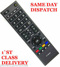 REMOTE CONTROL NEW CT-90326 replacement to TOSHIBA