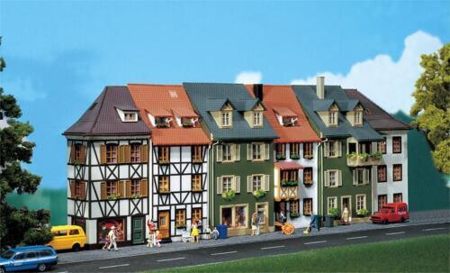 Faller 130430 maisons relief nouveau neuf dans sa boîte