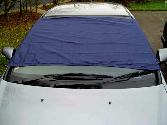 mp9890 anti frost windscreen cover