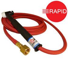 4M Argon Gas hose CK230 Superflex 3//8 BSP