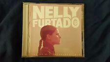FURTADO NELLY - THE SPIRIT INDESTRUCTIBLE. CD