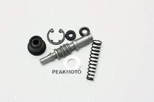 Kawasaki KX250 1991 Front Brake Master Cylinder Rebuild Kit