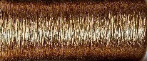 Benton /& Johnson Goldwork-340 341 gold colored 390 couching threads 376