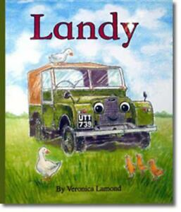 Landy-by-Veronica-Lamond-NEW-Book-FREE-amp-Fast-Delivery-Paperback