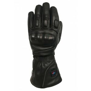 GERBING-XRL-HEATED-MOTORCYCLE-MOTORBIKE-GLOVES-MicroWirePRO-BATTERY-COMPATABLE