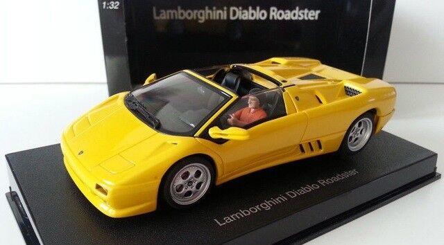 AUTOART LAMBORGHINI DIABLO ROADSTER REF. 13122 1 32