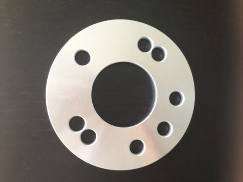 Four WHEEL HUBCENTRIC SPACERS 4x108MM3MM THICK65.1MM CB
