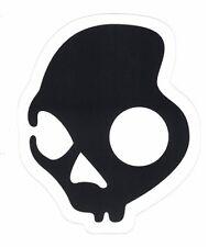 "SKULLCANDY STICKER ~Skull Candy Headphones 3.5"" Snowboard Skateboard Decal NEW"