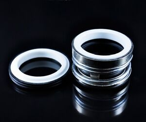 25mm Pump Mechanical shaft seal Single Coil Spring for Submersible pump T-202