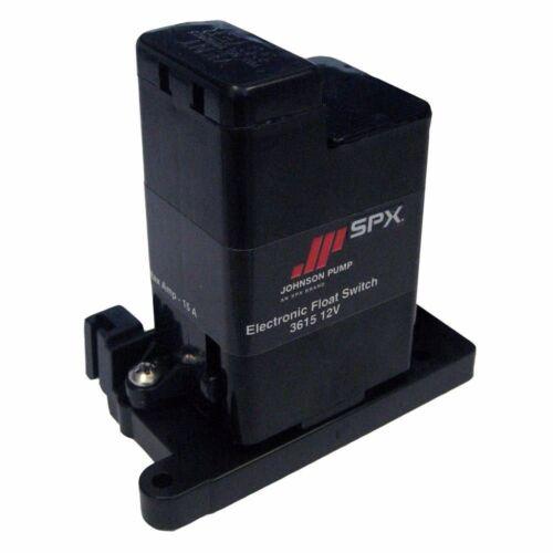 Johnson Pump 36152 Of America Marine Electronic Float Switch