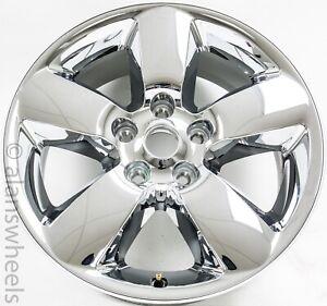 Dodge-Ram-1500-20-Chrome-Clad-Factory-OEM-Wheels-Rims-02-18-2495-1778-C