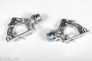 Vintage-Shimano-600-AX-PD-6300-Road-Bicycle-Pedals-Classic-Racing-Bike-Parts-NOS