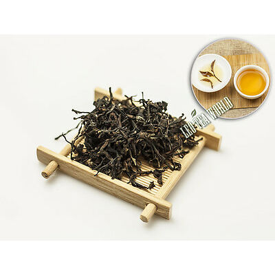 Premium Taiwan High Mountain Oolong Tea * Oriental Beauty