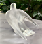 Lalique-Whistling-Swallow-Martinet-Siffleur-Crystal-Figurine-Mint-Flawless thumbnail 1