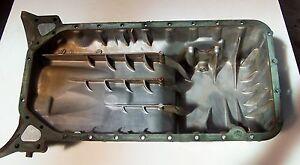 Mercedes-230-Compresor-M111-CARTER-DE-ACEITE