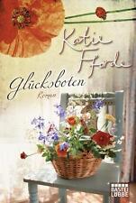 Glücksboten  Katie Fforde  Taschenbuch ++Ungelesen++
