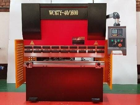 New Hydraulic Press brake